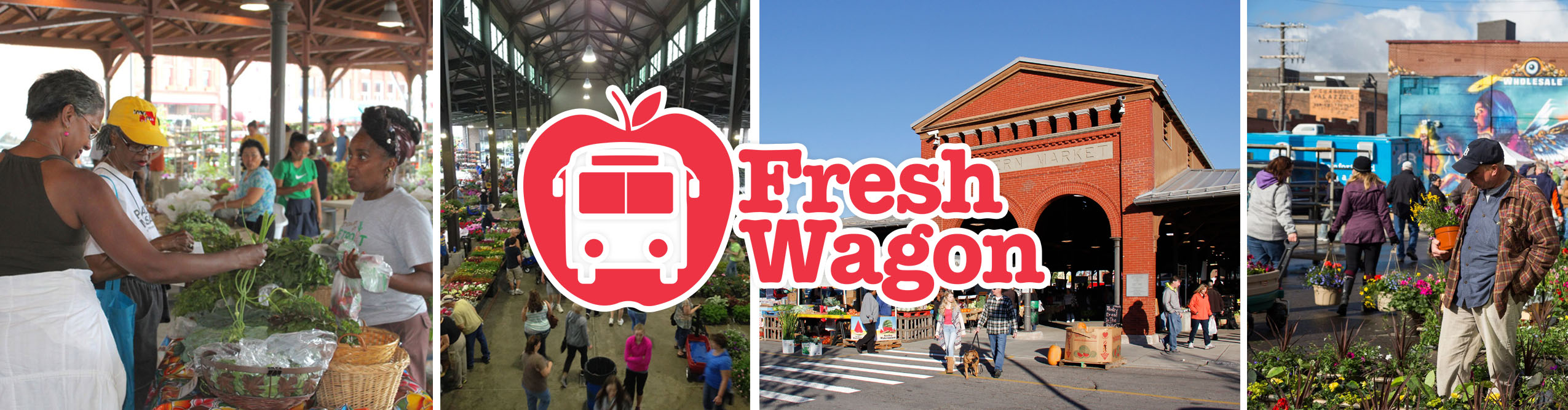 Freshwagon Header
