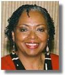 Mary E. Blackmon - Vice Chairperson