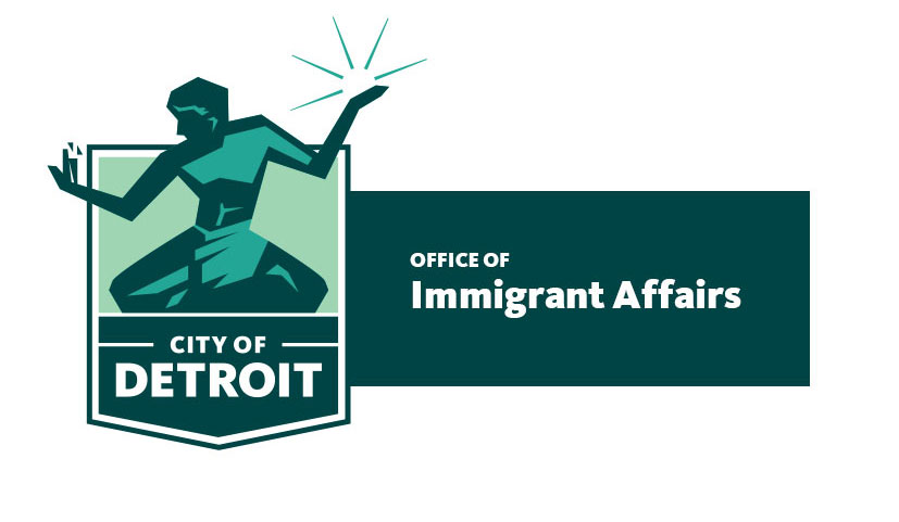 office of immigrant affairs logo