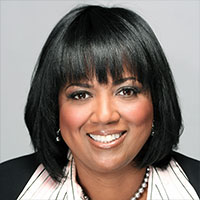 Iris Ware - Chief Learning Officer