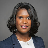 Lisa Howze - Chief Government Affairs Officer