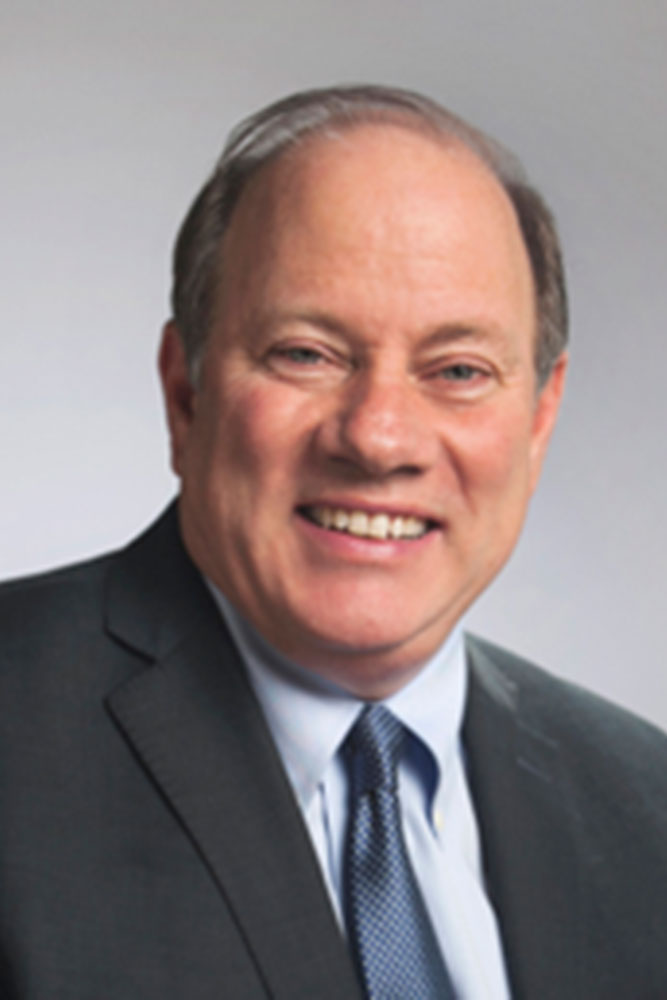 Mike Duggan - Mayor