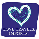 Love Travels Imports