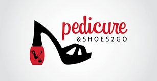 Pedicure & Shoe 2 Go