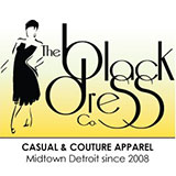 The Black Dress Co