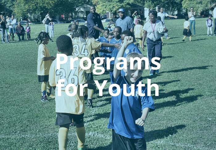 Detroit Opportunities for Youth