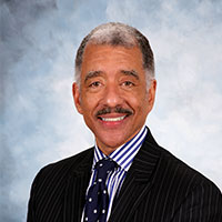 Conrad Mallett, Jr. - District 2