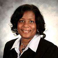 Lisa A. Carter - District 6
