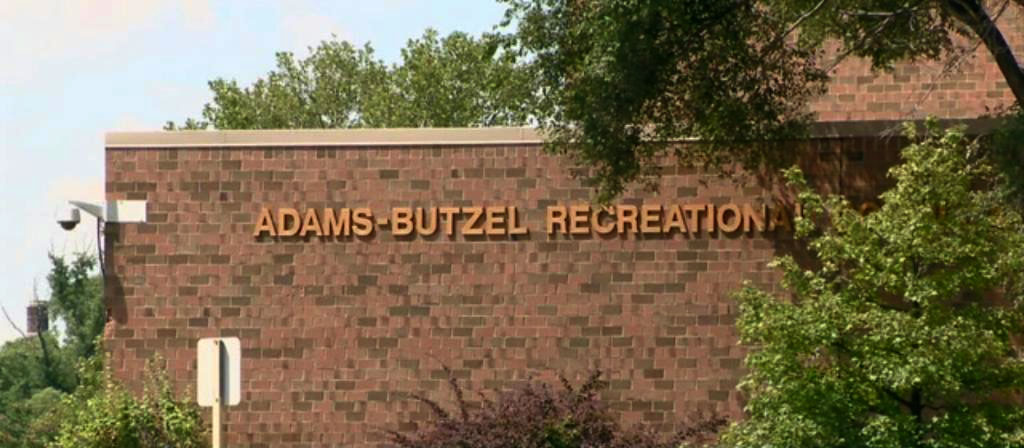 City Detroit Recreation Centers