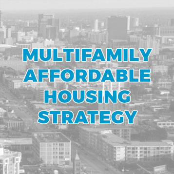 Multifamily Affordable Housing Strategy