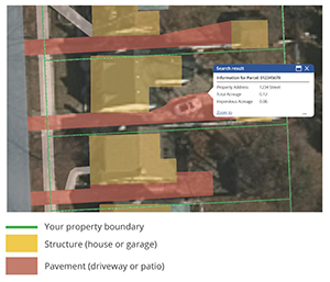 Dwsd drainage water and sewerage departments and agencies display may appear differently depending on your browser use and icons to zoom in and out of the map to click on your parcel publicscrutiny Image collections