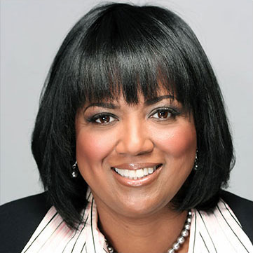 Chief Learning Officer Dr. Iris Ware