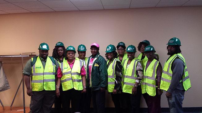 Community Emergency Response Team (CERT) | City of Detroit