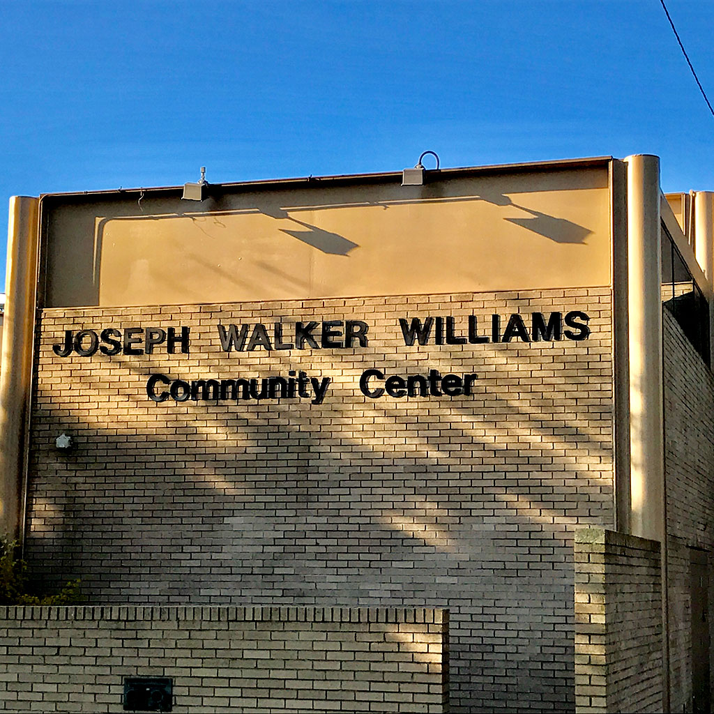 Joseph Walker Williams Center