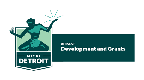 Office of Development and Grants Logo