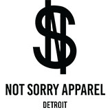 Not Sorry Apparel