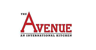 The Avenue, An International Kitchen