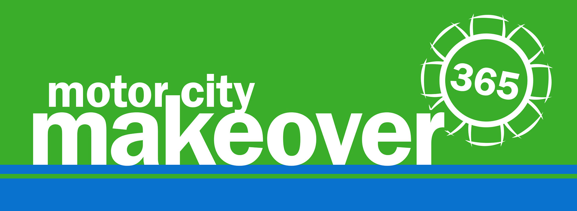 Motor City Makeover Logo