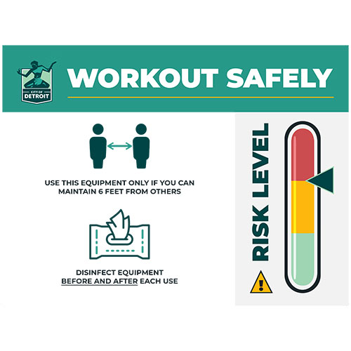 Workout Safety