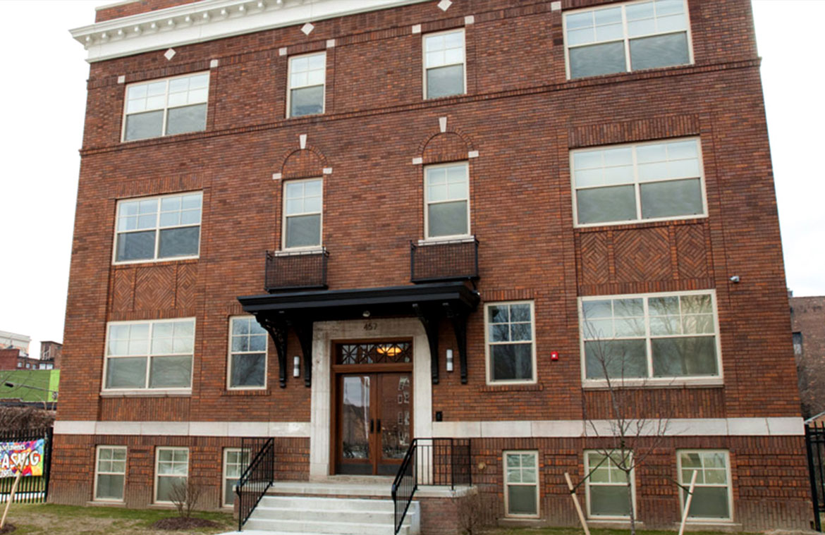 Affordable Housing | City of Detroit